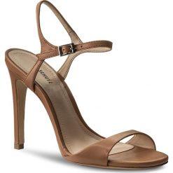 Rzymianki damskie: Sandały SCHUTZ – S 02052 0044 0006 U Toasted Nut