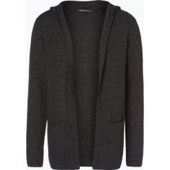 Swetry rozpinane męskie: Drykorn – Kardigan męski – Tomy, szary