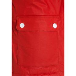 Next Parka red. Czerwone kurtki dziewczęce Next, z bawełny. W wyprzedaży za 209,30 zł.