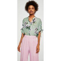 Bluzki asymetryczne: Mango - Bluzka Blair