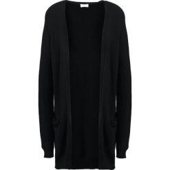 Swetry damskie: Vila VIRIL OPEN Kardigan black