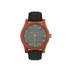 Drewniany zegarek classic 43 n002. Szare zegarki męskie Neatbrand. Za 370,00 zł.
