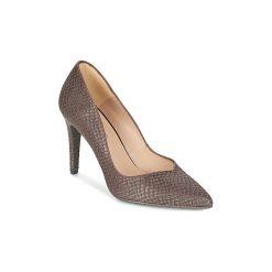 Buty ślubne damskie: Czółenka Betty London  FOZETTE