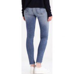 Rag & bone Jeans Skinny Fit lightblue denim. Niebieskie rurki damskie rag & bone. W wyprzedaży za 854,25 zł.