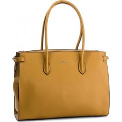 Torebka FURLA - Pin 978667 B BLS0 OAS Ginestra e. Żółte torebki klasyczne damskie Furla, ze skóry, duże. Za 1610,00 zł.