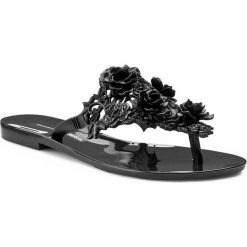 Chodaki damskie: Japonki MELISSA - Harmonic+AH Ad 31759 Black 01003