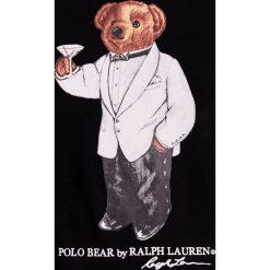 Koszulki polo: Polo Ralph Lauren Tshirt z nadrukiem black