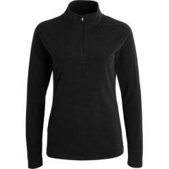 Spyder SHIMMER  Bluza z polaru black. Czarne bluzy polarowe Spyder, s. W wyprzedaży za 341,10 zł.