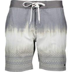 """Szorty kąpielowe """"Ciacallo"""" w kolorze szarym. Niebieskie szorty męskie marki Brunotti, m, z denimu. W wyprzedaży za 121,95 zł."""