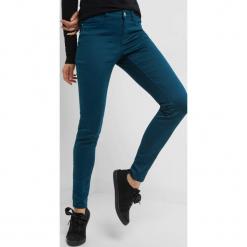 Power Stretch Skinny Jeans. Zielone boyfriendy damskie Orsay, z bawełny. Za 79,99 zł.