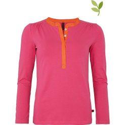 """T-shirty damskie: Koszulka """"Sada"""" w kolorze różowym"""
