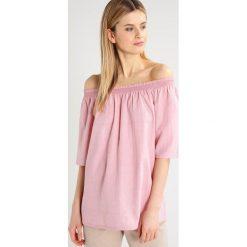 Bluzki asymetryczne: Kaffe GERLIS Bluzka rose blush