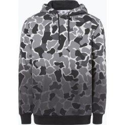 Adidas Originals - Męska bluza nierozpinana, pomarańczowy. Brązowe bluzy męskie marki adidas Originals, l, moro. Za 279,95 zł.