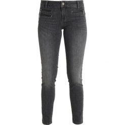 Liu Jo Jeans UP CHARMING  Jeans Skinny Fit up denim grey. Szare boyfriendy damskie Liu Jo Jeans, z bawełny. Za 749,00 zł.
