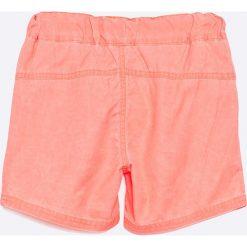 Name it - Kąpielówki dziecięce 110-158 cm. Różowe kąpielówki chłopięce marki Name it, z materiału. W wyprzedaży za 39,90 zł.