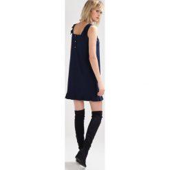 Sukienki hiszpanki: See u Soon Sukienka koszulowa navy