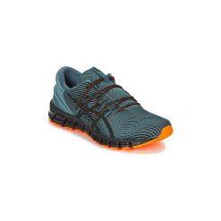Buty do biegania Asics  GEL-QUANTUM 360  4. Szare buty do biegania męskie Asics. Za 671,20 zł.