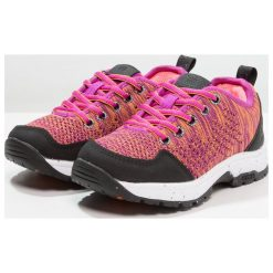 Buty sportowe damskie: Icepeak DOLE UKUT Obuwie hikingowe purple