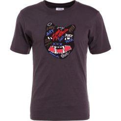 T-shirty męskie z nadrukiem: Zadig & Voltaire TOMMY CAT Tshirt z nadrukiem chab