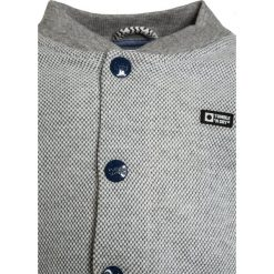 Swetry dziewczęce: Tumble 'n dry NEIL BABY Kardigan light grey melange