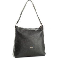 Torebka LASOCKI - VS4162A Czarny. Czarne torebki klasyczne damskie Lasocki, ze skóry. Za 279,99 zł.