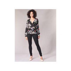 Jeansy slim fit Freeman T.Porter  Dorya S-SDM. Niebieskie jeansy damskie relaxed fit marki Freeman T. Porter. Za 349,00 zł.