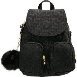 Kipling FIREFLY UP Plecak black. Czarne plecaki damskie Kipling. Za 379,00 zł.