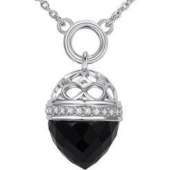 Biżuteria i zegarki: Naszyjnik z zawieszką – dł. 45 cm