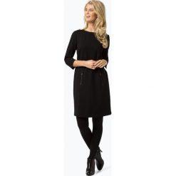 Sukienki: comma casual identity - Sukienka damska, czarny
