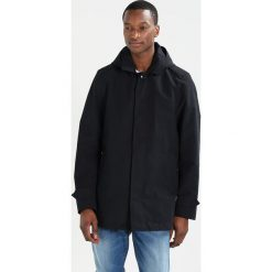 Parki męskie: Scotch & Soda CLASSIC HOODED Parka night
