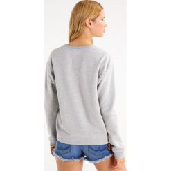 Bluzy rozpinane damskie: Superdry ATHLETIC LEAGUE  Bluza grey marl