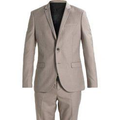 KIOMI Garnitur beige. Niebieskie garnitury marki KIOMI. W wyprzedaży za 356,30 zł.