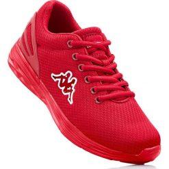 Buty sportowe Kappa bonprix czerwony. Czerwone buty sportowe męskie marki KALENJI, z gumy. Za 129,99 zł.