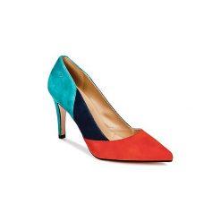 Czółenka Betty London  IKIPI. Różowe buty ślubne damskie Betty London. Za 319,20 zł.