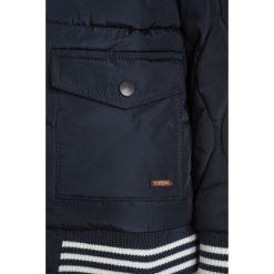 Noppies HAYESVILLE Kurtka zimowa dark blue. Niebieskie kurtki chłopięce Noppies, na zimę, z materiału. W wyprzedaży za 247,20 zł.