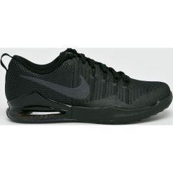 Nike - Buty Zoom Train Action. Czarne halówki męskie Nike. W wyprzedaży za 329,90 zł.