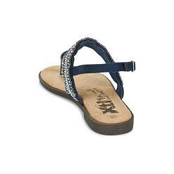 Rzymianki damskie: Sandały Xti  BANNA
