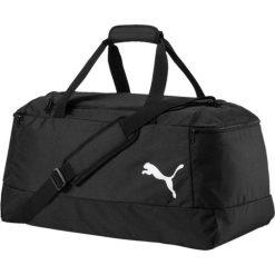 Torby podróżne: Puma Torba sportowa Pro Training II Medium 42L czarna (074892 01)