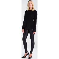 Swetry klasyczne damskie: Anna Field MAMA Sweter black