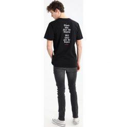 T-shirty męskie z nadrukiem: Cayler & Sons THORNS Tshirt z nadrukiem black/white