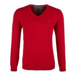 S.Oliver Sweter Męski Xl, Czerwony. Czerwone swetry klasyczne męskie S.Oliver, m, z bawełny. Za 119,00 zł.