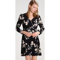 Sukienki hiszpanki: Springfield Sukienka letnia black