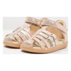 Shoo Pom PIKA SPART Sandały poudre/platine. Czerwone sandały chłopięce Shoo Pom, z materiału. Za 299,00 zł.