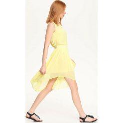 Sukienki: SUKIENKA DAMSKA WE WZORY