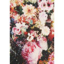 Krawaty męskie: Eton Krawat blau/rot flower print