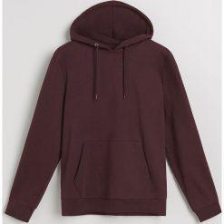 Bluza z kapturem - Bordowy. Czerwone bluzy męskie rozpinane marki KALENJI, m, z elastanu, z długim rękawem, długie. Za 139,99 zł.