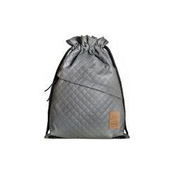 Plecaki damskie: Worek Plecak KRÓL PIK III