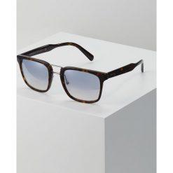 Prada Okulary przeciwsłoneczne brown. Brązowe okulary przeciwsłoneczne męskie wayfarery marki Prada. Za 1049,00 zł.