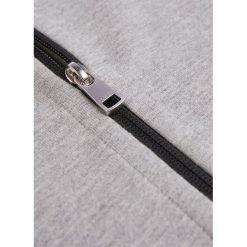 Bogner HENRY Bluza rozpinana grau. Szare bluzy męskie rozpinane marki Bogner, m, z nadrukiem, z bawełny. Za 1049,00 zł.
