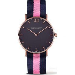 Biżuteria i zegarki damskie: Zegarek unisex Paul Hewitt Sailor PH-SA-R-ST-B-NLP-20